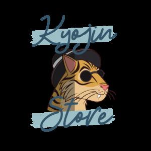 Kyojin Store-logo